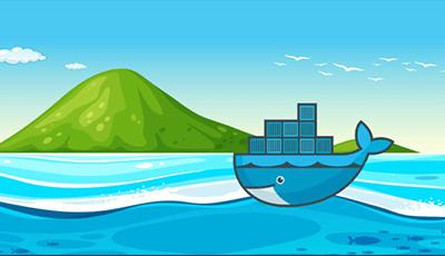 Docker环境下的前后端分离项目部署与运维